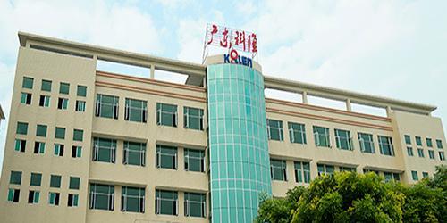 广东科隆生物科技有限公司