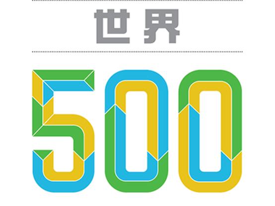 核心专利发力,66家中国企业上榜2018全球品牌500强