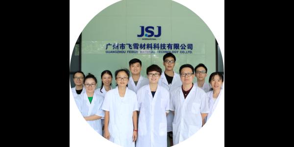 广州市飞雪材料科技有限公司(飞雪)