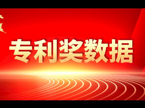 独家数据!第20-22届中国专利奖广东省获奖情况分析