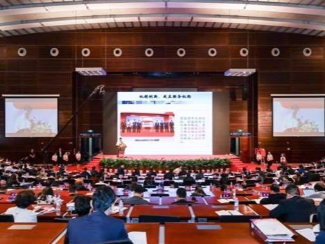 首届中国互联网知识产权大会在江苏常州召开,有何亮点?