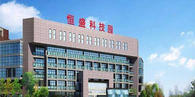 广州市恒盛园林科技有限公司